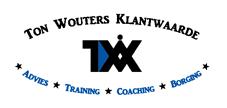 Ton Wouters Klantwaarde Logo